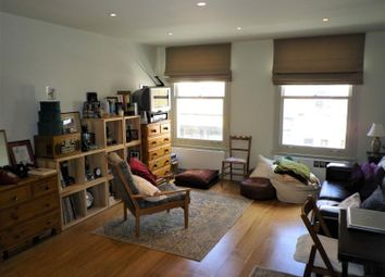 Thumbnail 1 bed flat to rent in Gipsy Road, London