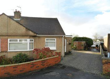Thumbnail 3 bed bungalow for sale in Scott Close, Cefn Glas, Bridgend
