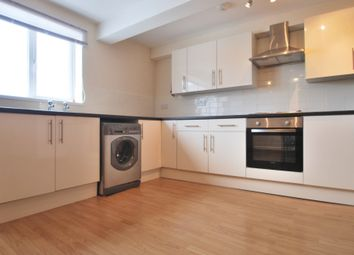 4 bed flat to rent in Woodville Road, Cathays CF24