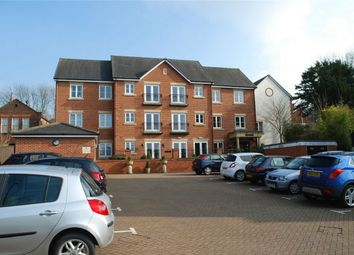 Thumbnail 1 bedroom property for sale in Wilshere Court, Queen Street, Hitchin, Hertfordshire