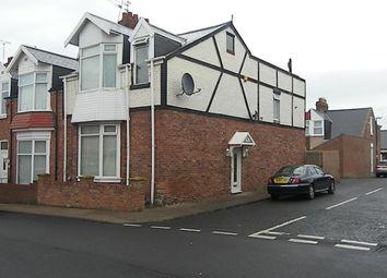 Thumbnail 3 bedroom terraced house to rent in Tamerton Street, Sunderland