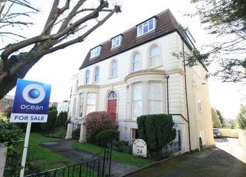 Thumbnail 2 bedroom flat for sale in Redland Park, Redland, Bristol