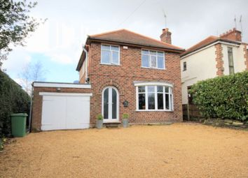 Thumbnail 3 bed detached house for sale in Highfield Drive, Little Haywood, Stafford