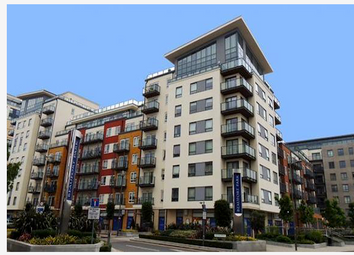 Thumbnail 1 bed flat for sale in Beaufort Park, Golding Apartments, London
