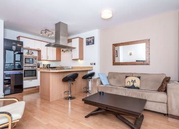 Thumbnail 1 bed flat for sale in Queen Street, Cardiff
