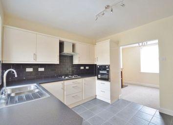 Thumbnail 3 bed semi-detached house for sale in Church Road, Harrington, Workington