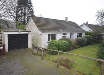 Thumbnail 2 bed detached bungalow for sale in Albany Road, Redruth