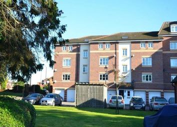 Thumbnail 2 bed flat for sale in Bosworth Court, Bath Road, Slough
