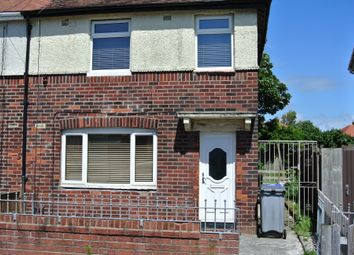Thumbnail 3 bedroom semi-detached house to rent in Lindale Gardens, Blackpool