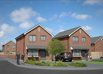Thumbnail 3 bedroom detached house for sale in Mary Street, Crynant, Neath