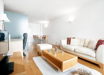 Thumbnail 2 bedroom flat for sale in Ionian Building, Limehouse