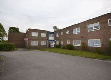 Thumbnail 1 bed flat to rent in Barlow House, North Street, South Kirkby, Pontefract