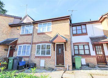 Thumbnail 2 bedroom terraced house to rent in Farm Close, Borehamwood, Hertfordshire
