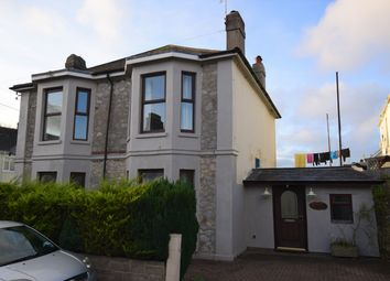 Thumbnail 5 bed detached house for sale in Earls Acre, Milehouse, Plymouth, Devon