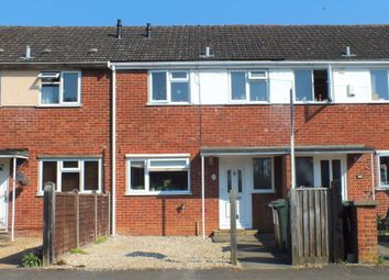 3 bed terraced house for sale in Wise Avenue, Kidlington OX5