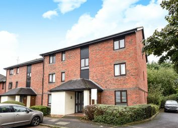 Thumbnail 1 bedroom flat for sale in Eldridge Close, Abingdon