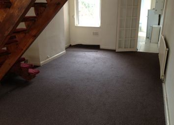 3 bed terraced house to rent in Raymond Road, Leicester LE3