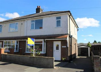 Thumbnail 2 bedroom semi-detached house to rent in Cadley Drive, Fulwood, Preston
