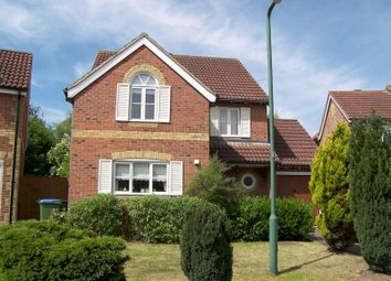 Thumbnail 4 bed property to rent in Davis Road, Weybridge, Surrey