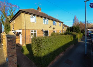 Thumbnail 2 bed flat for sale in Church Road, Watford