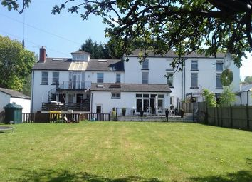 Thumbnail 6 bed semi-detached house for sale in Old Dixton Road, Monmouth
