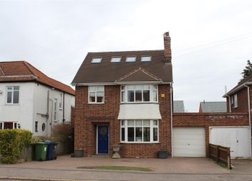 Thumbnail Detached house for sale in Coleridge Road, Cambridge