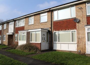 Thumbnail 3 bedroom terraced house to rent in Vulcan Gardens, Dewsbury