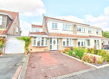 Thumbnail 3 bed semi-detached house for sale in Windle Ash, Maghull, Liverpool