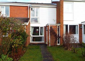 Thumbnail 2 bed terraced house for sale in Wreake Walk, Oakham, Rutland