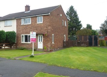 Thumbnail 3 bed semi-detached house for sale in Langlands Road, Cottingley, Bingley