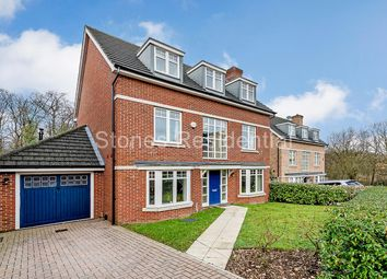 Thumbnail 5 bedroom property for sale in Padelford Lane, Stanmore
