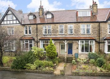 Thumbnail 5 bed terraced house for sale in Valley Drive, Ilkley