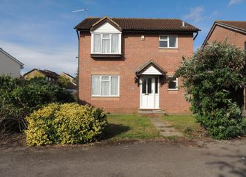 Thumbnail 3 bed detached house to rent in Moor Croft Drive, Longwell Green, Bristol