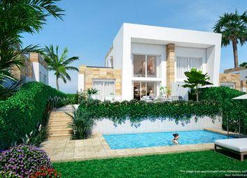 Thumbnail 3 bed semi-detached house for sale in La Finca Golf Resort, Algorfa, Alicante, Spain