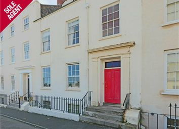 Thumbnail 2 bed flat for sale in 3 Victoria Terrace, Les Petites Fontaine, St Peter Port