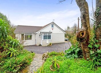 Thumbnail 2 bed bungalow for sale in Porth, Newquay, Cornwall