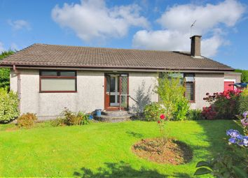 Thumbnail 3 bed bungalow for sale in Seafield Close, Onchan, Isle Of Man