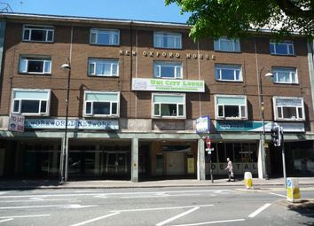 4 bed flat to rent in Corporation Street, Coventry CV1