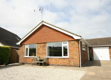 Thumbnail 2 bed detached bungalow for sale in Frant Close, Little Common, Bexhill On Sea