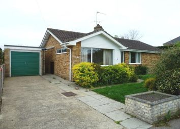 Thumbnail 3 bed detached bungalow for sale in South Close, Beccles