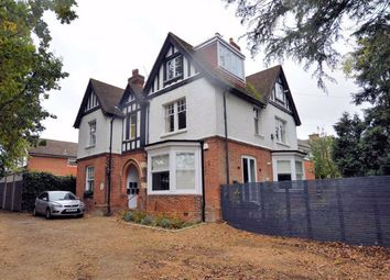 Thumbnail 2 bed flat to rent in Hartland Road, Epping