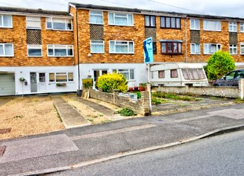 Thumbnail 4 bed end terrace house for sale in Turpin Avenue, Collier Row, Romford