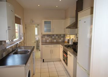 Thumbnail 1 bed terraced house to rent in Henry Street, Abington, Northampton
