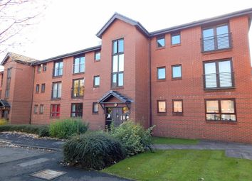 Thumbnail 2 bed flat to rent in 6 Sutcliffe Court, Glasgow