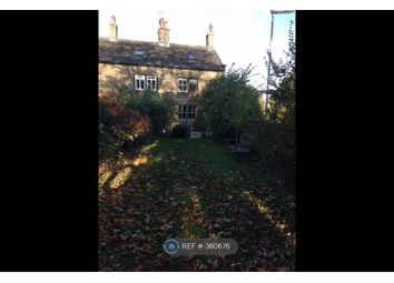 Thumbnail 3 bed semi-detached house to rent in Far End Lane, Holmfirth