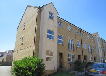 Thumbnail 4 bed property to rent in Fonda Meadows, Oxley Park, Milton Keynes