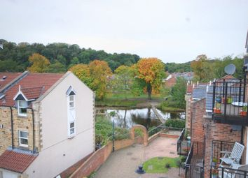Thumbnail 2 bed flat for sale in Mains Place, Morpeth