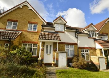 Thumbnail 2 bed terraced house for sale in Montana Gardens, Sutton