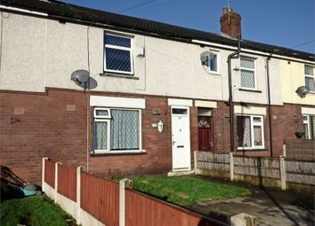 Thumbnail 2 bed terraced house for sale in Henry Street, Leigh, Lancashire