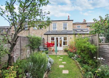 Thumbnail 3 bed terraced house for sale in Histon Road, Cambridge